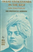 Swami Vivekananda In The West (Each)