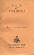 Tolstoy And Vivekananda