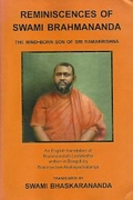 Reminiscences Of Swami Brahmananda