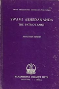 Swami Abhedananda The Patriot-Saint
