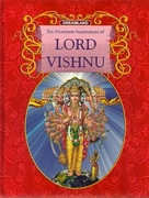 Ten Prominent Incarnations of Lord Vishnu