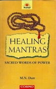 Healing Mantras Sacred Words of Power
