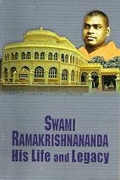 Swami Ramakrishnananda His Life And Legacy
