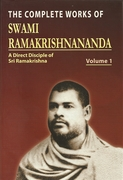 The Complete Works Of Swami Ramakrishnananda (Set)