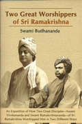 Two Great Worshippers of Sri Ramakrishna