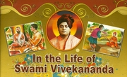 In the Life of Swami Vivekananda