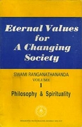 Eternal Values for A Changing Society (4 Volumes)