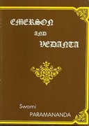 Emerson And Vedanta