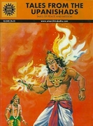 Tales From The Upanishads (Comic)