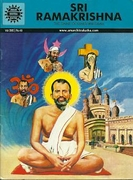 Sri Ramakrishna (Comic)