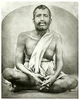 Ramakrishna Photo (B&W)(8x10)