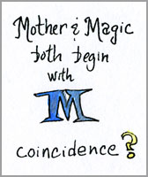 Magic Mom