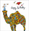 Wonderful Camel Birthday