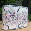 Brilliant Cherry Blossom Flask