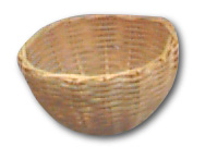 """Prevue Nest Canary Bamboo 4"""""""