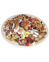 Goldenfeast Fruits and Nuts Plus 11lb
