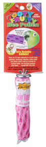 Polly's Pet Products Tooty Fruity Perch Large
