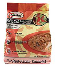 Quicko Special Red 1.1lb