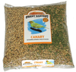 Kaylor Sweet Harvest Canary Vitamin Enriched 4lb