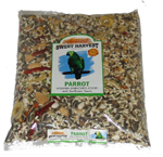 Kaylor Sweet Harvest Parrot With Sunflower Vitamin Enriched 4lb