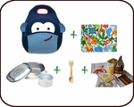 Eco Lunch Kit Essentials