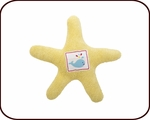 Organic Starfish Toy