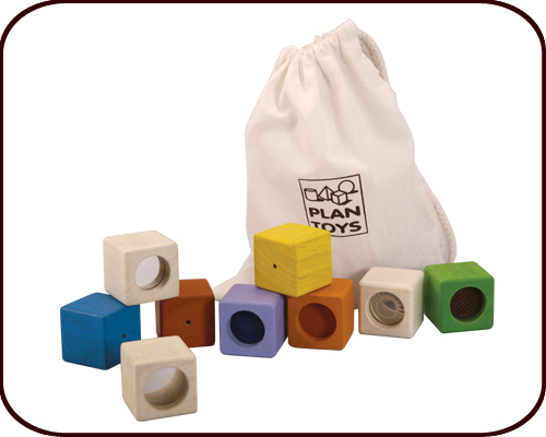 Activity Blocks (12 months+)