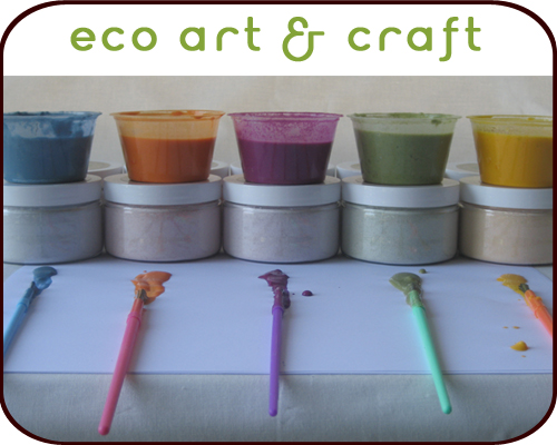 ECO ART & CRAFT