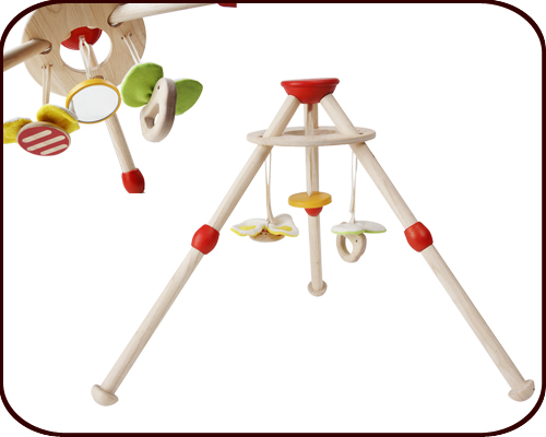 Activity Baby Gym (Newborn+)