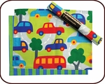 Placemat for Boys