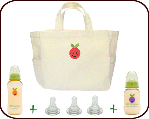 Safe Bottle Tote (regular neck)
