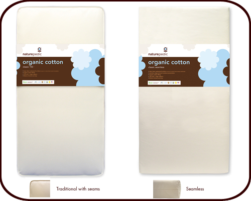 Organic Mattress: The No Compromise Organic Cotton Classic