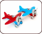Airplane Toy