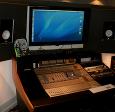After Hours Recording Studios