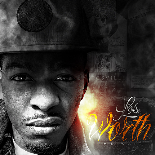 "New Mixtape: Los ""Worth The Wait"""