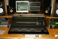 Art of Music Studios