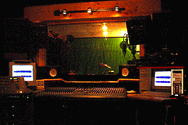 Hot Tracks Studio