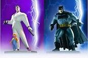 Dark Knight Returns Action Figure - Batman & Joker