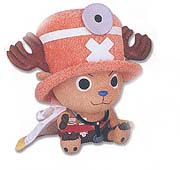 "One Piece 12 "" Inches Plush Doll - Chopper"