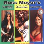 RUSS MEYER COLLECTION 6 DISC