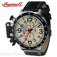 Ingersoll IN1607CR Bison No. 28 Mens Automatic Watch