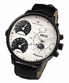Large Face Gents Automatic Watch