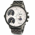 Kings and Queens KQ4009 Mens White Dial Watch