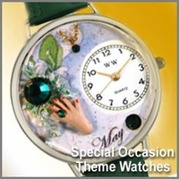 Special Occasion Watches