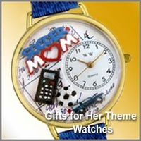 Gifts For Her Watches