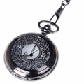 Pocket Watch With Quartz Movement PW22