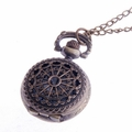 Ladies Luxury Pendant Pocket Watch PW53