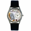 Accountant Watch Classic Silver Style s 0620003