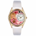 Angel Mom Watch Classic Gold Style C 1010009