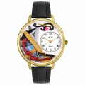 Architect Watch in Gold or Silver Unisex G 0610020